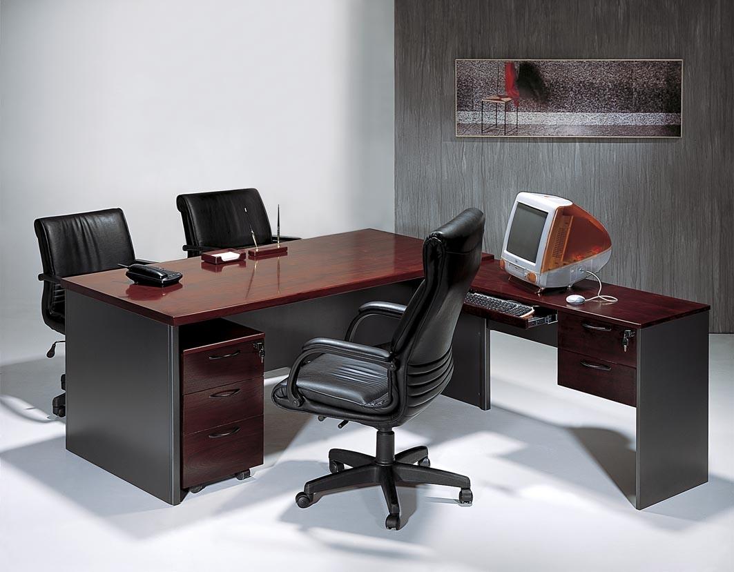 Organizování vašeho pracovního prostoru nikdy neberte na lehkou váhu