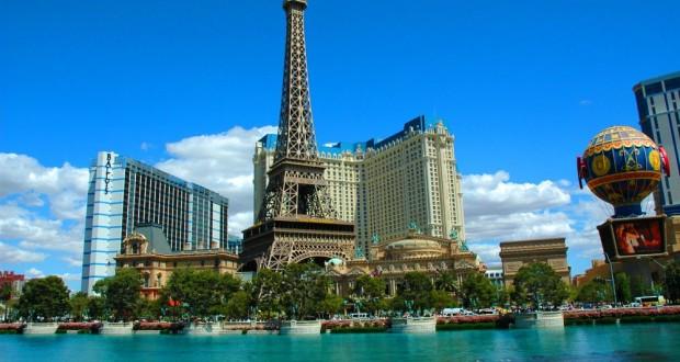Nejkrásnější a nejzajímavější místa v USA 3. Díl