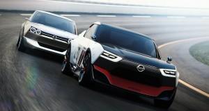 Nissan iDX Freeflow a Nissmo: Retro budoucnosti