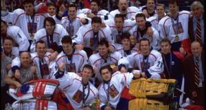 Největší úspěchy českého sportu