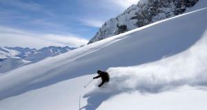 Kam na lyže do Rakouska