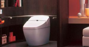 Rozmyslete se, než si pořídíte luxusní toaletu