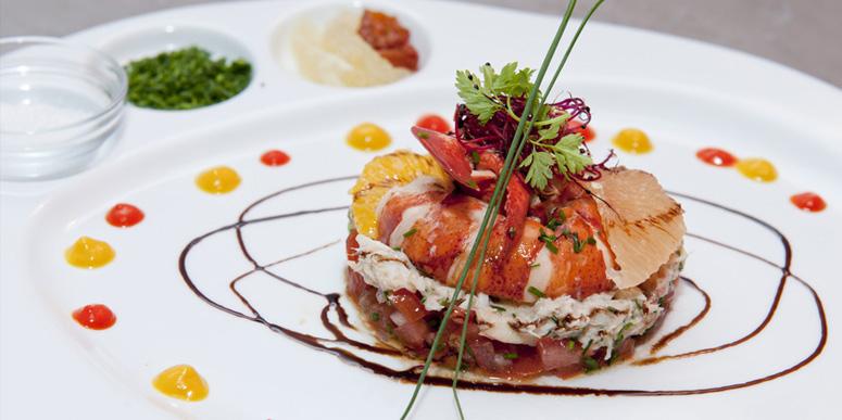Restaurant Mariage Marseille
