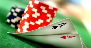 Poker online: pár rad do začátku