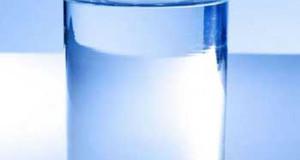 Pijte vodu
