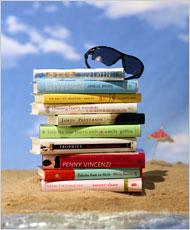 Co číst během léta