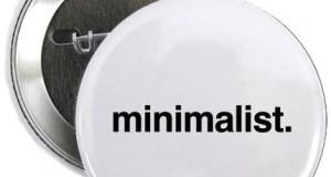 Šťastný život v minimalismu