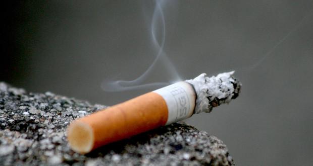 Přestáváte kouřit, připravte si pevné nervy