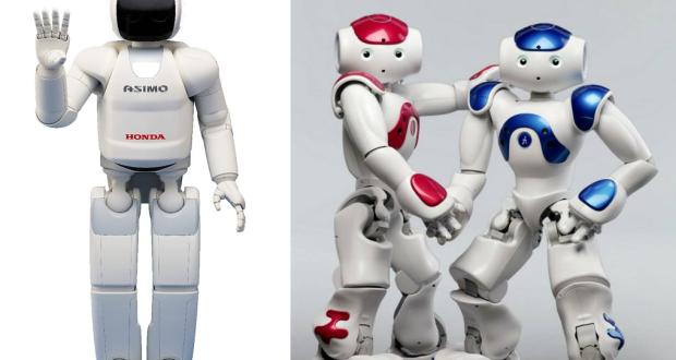 Roboti budou mít vlastní olympiádu