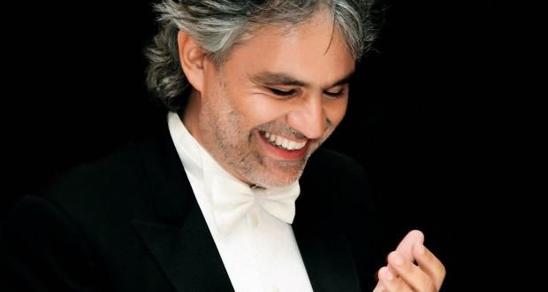 Andrea Bocelli: Přes překážky ke hvězdám