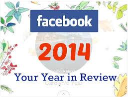 Další selhání Facebooku s názvem Year in Review