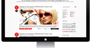 Creatico – kreativní přístup pro originální web