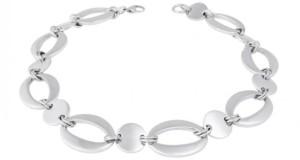 Ocelové náhrdelníky