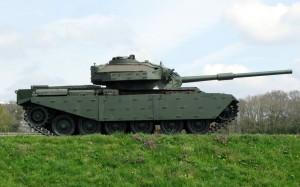 GB - A41 Centurion (1945)