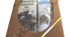 Kde je možné zakoupit dárky z Varů?