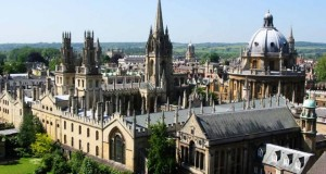 Stipendia na prestižní zahraniční univerzity