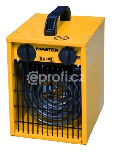 Elektrické ohřívače