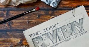 P.Kohout: Kniha povídek vznikla na základě kladných ohlasů