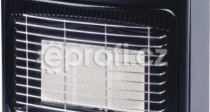Plynová topidla jako levný způsob topení
