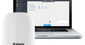 PrivátníCloudSherlybox: Skvělé řešení pro ukládání a sdílení dat