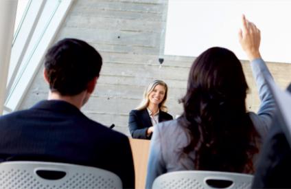 Asociace, která vás připraví na MBA studium