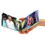 Saplikací HappyFoto-MOBILE si vyrobíte fotky už cestou zdovolené!