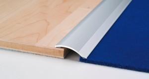 Podlahové lišty a profily