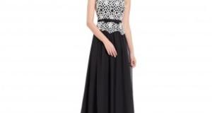 Jednoduché i zdobené šaty za minimum ceny