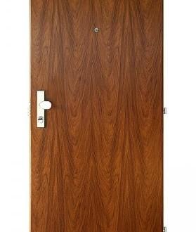 Bezpečnostní dveře do panelového bytu