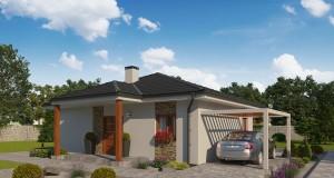 Nízkoenergetické domy a dřevostavby