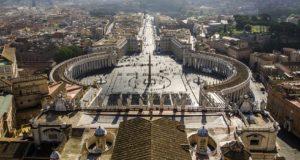 Návštěva Vatikánu je nezapomenutelná