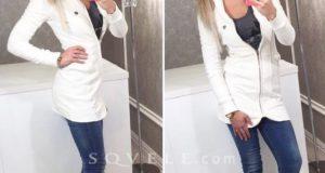 Stylové a luxusní dámské oblečení