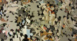 Puzzle je zábava, která neomrzí