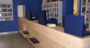 Výroba nábytku a truhlářství v Praze