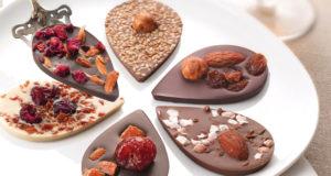 Ovlivní čokoláda naše zdraví?