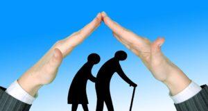 Doplňující vzdělávání pracovníků v sociálních službách