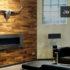 Obložte si stěny dřevem