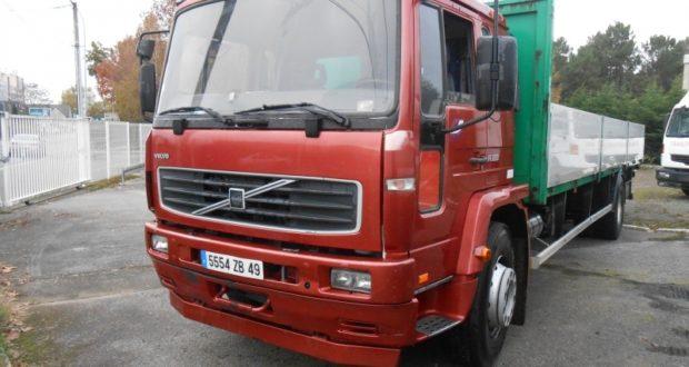 Bazar nákladních vozidel navštívíte i online