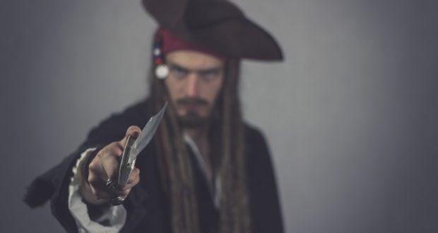 Prožijte Piráty zKaribiku jinak! Už včervnu to vypukne!