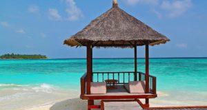 Kam vyrazit na exotickou dovolenou