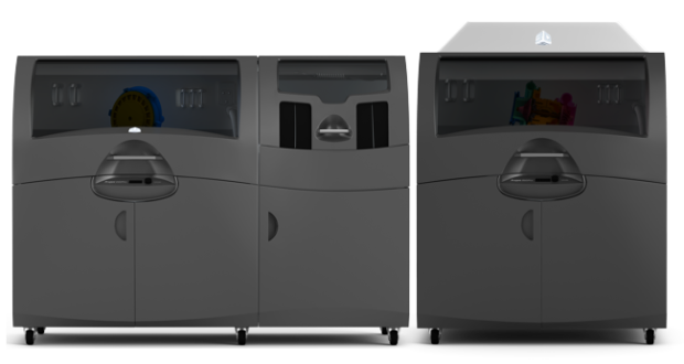 3D tiskárny jsou nadčasovou technologií dostupnou pro všechny