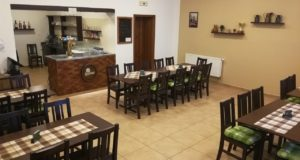 Plazy nabízejí příjemné posezení v restauraci Na Návsi