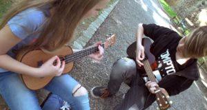 """""""Jsi můj lék"""" je nový videoklip od Adély Zouharové a Lukáše Veřtáta"""