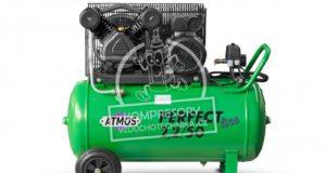 Jak by měl vypadat kvalitní kompresor?