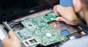 Potřebujete opravit notebook? Obraťte se na odborníky