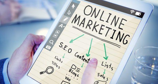 Na internetový marketing se vyplatí využít spolehlivou agenturu