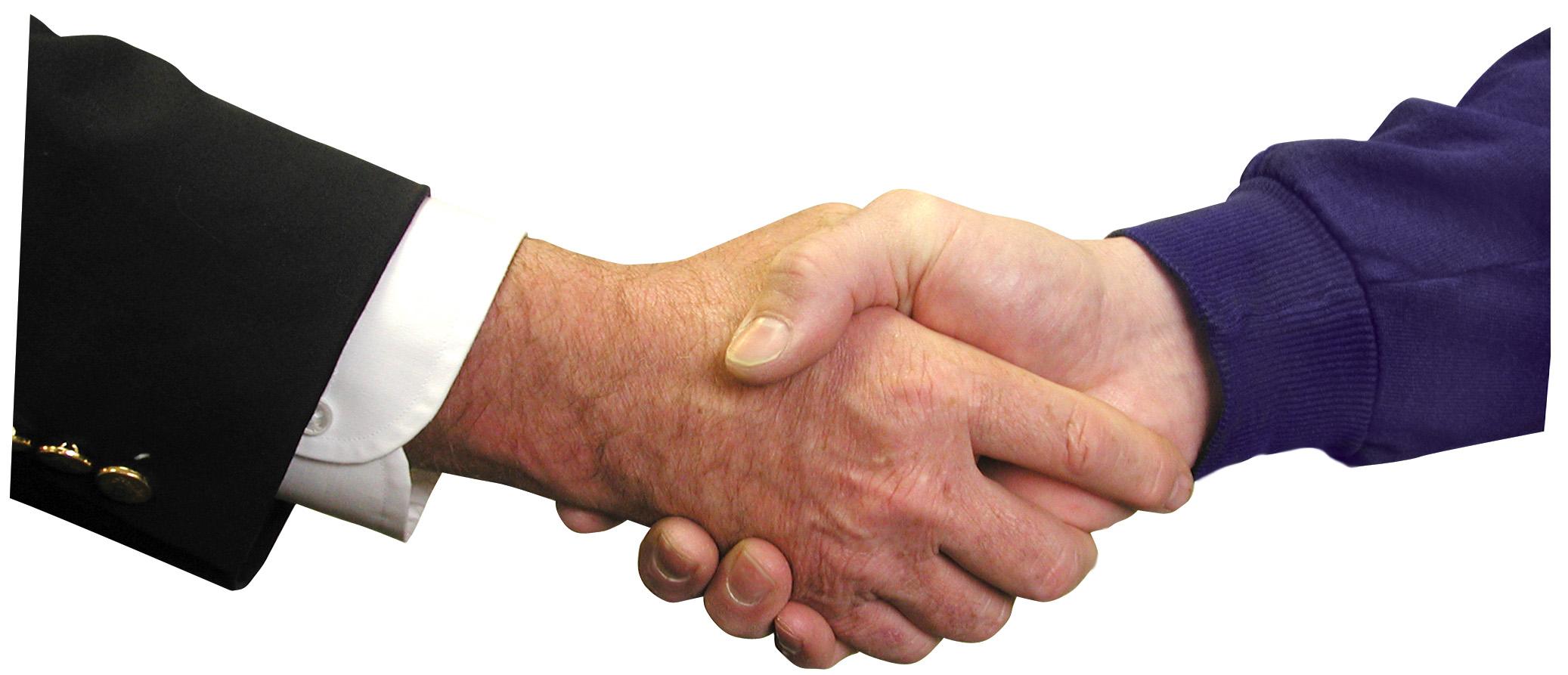 10 otázek, které je dobré si položit, než si zvolíte obchodního partnera