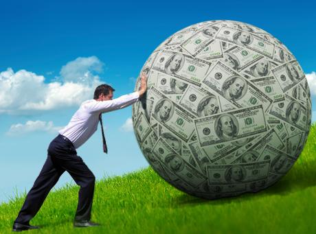 Být bohatý znamená, že nemáte finanční limity
