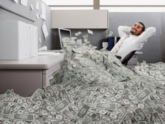Zamyšlení: jak se stát nejbohatším člověkem planety