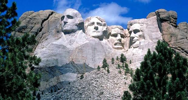 Nejkrásnější a nejzajímavější místa v USA 1. díl